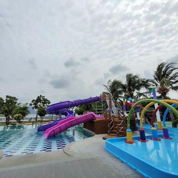 De Baron 3* Resort Langkawi