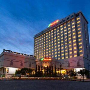 Bayview 4* Hotel Langkawi