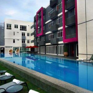 Fave Cenang Langkawi 3.5* Hotel