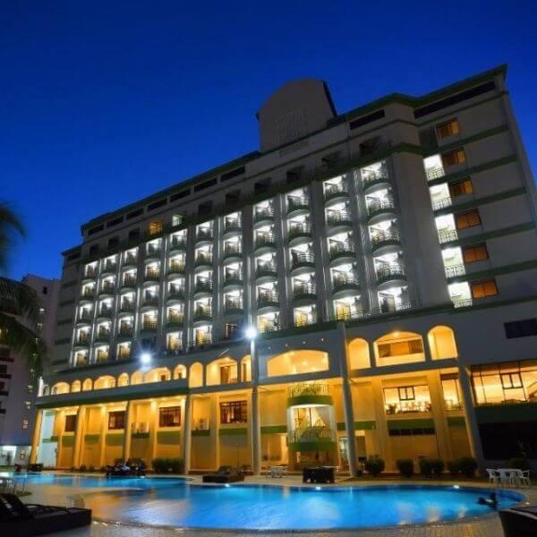 Greenish 3* Hotel Langkawi