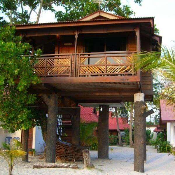 Malibest 2* Resort Langkawi