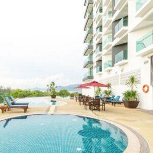 Adya Kuah 4* Hotel Langkawi