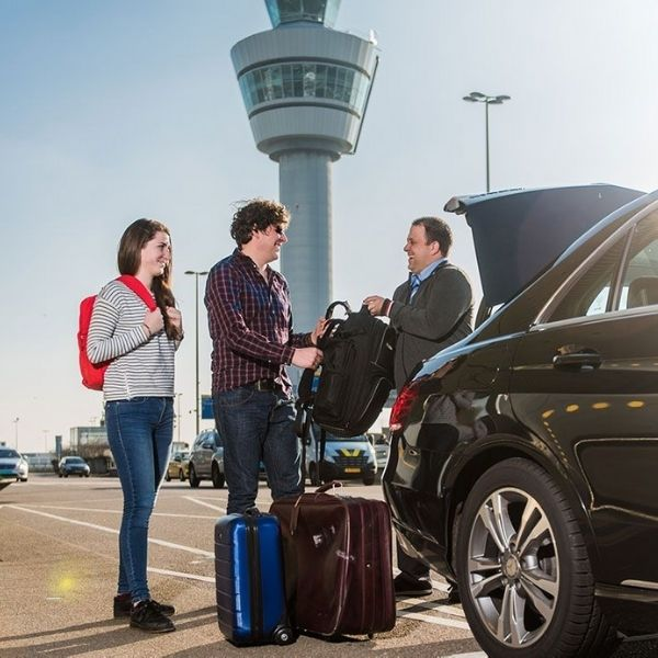 Airport or Jetty To Hotel Transfer